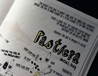 PASTIERA - Grandma's Design contest