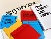 Fedrigoni Paper