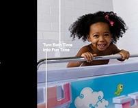 American Standard Fun Bath