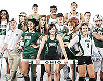 2015 Ohio Bobcat Club Materials