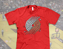 Trailblazers // Tee Graphic