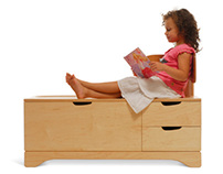 Iglooplay Toy/Chaise