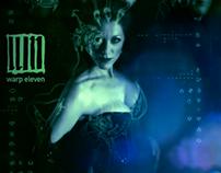 Wap 11 Album cover using Adobe Ideas