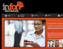INFON Web Design