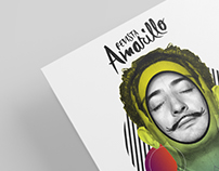 Revista Amarillo - Génesis