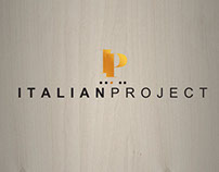 Logo design Italian Project