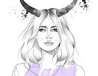 zodiac series pt. 1