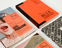 MAG IS IN - publication project