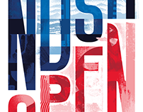 NDSM OPEN 2018 - Poster