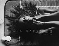 Kiara K - Brand Identity