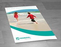 FEDERAL   Brochure
