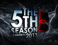 WAFB's The 5th Season 2013