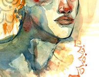 Watercolor Pieces 1