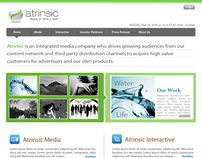 Archived Projects / Web Design