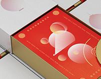 Red envelope 2020