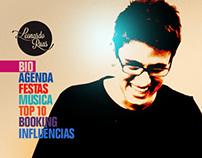 DJ Leonardo Ruas