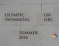 Olympic Swimming Promo
