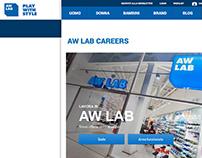 AWLAB Careers page