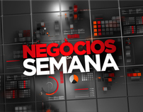 NEGÓCIOS DA SEMANA