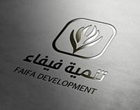 تطوير هوية لجنة التنمية في فيفاء