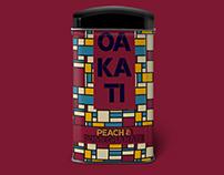 OAKATI - Tea Packaging