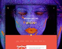 Website Design Cbeans