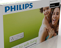 Philips Modular Switches