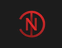 nDevil's 'ND' Icon
