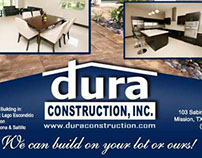 Dura Construction