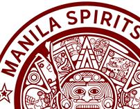 Manila Spirits 2012 - Apocalypse