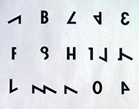 Inzicht alfabet, logo en infographics