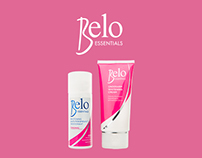 Belo wANNEderwoman Billboard & Bus Ads