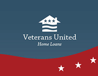 Campaign Plan book for Veterans United Home Loans