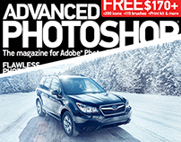 Advanced Photoshop ® Issue 137 - Tutorial