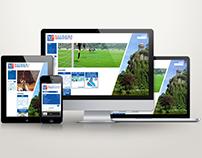 Webdesign OMS Paris 19
