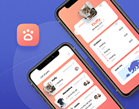 PETSTEP. Task Manager for Pet Owners and more
