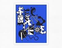 Fernand Léger - serie 2