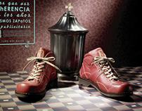 Campaña Gráfica 28 Sport
