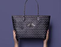 Editorial Bags | Dumond