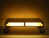 Glow Pallet
