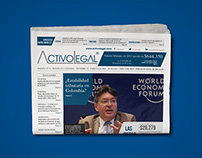 ActivoLegal Newspaper