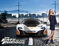 The Fate Of the Furious Manipulation ( PS )