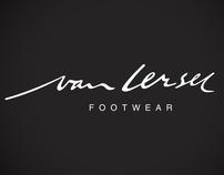 Branding Van Iersel Footwear