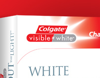 Colgate Visible White (Case Study)