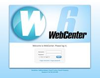 WebCenter 6