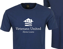 Creative Tactics for Veterans United Campaign