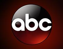 ABC.com Brand Refresh