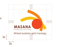 Masana Corporate Identity