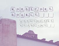 LRC Type - Word Score Double (Free)