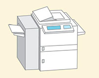 Save a Lot by Printing BIG